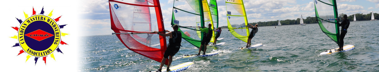 Canadian Masters Windsurfing Association